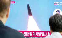 آزمایش موشکی کره شمالی هشداری برای جنگطلبان کره جنوبی است