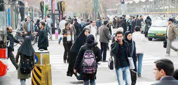 پنج میلیون ایرانی، بدون شغل درآمد دارند