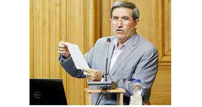 شهرداران مناطق تهران از استانهای دیگر انتخاب نشوند