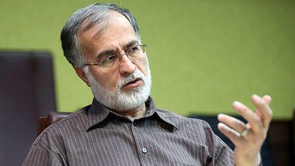شاید لاریجانی نامزد مورد حمایت اصلاحطلبان شود