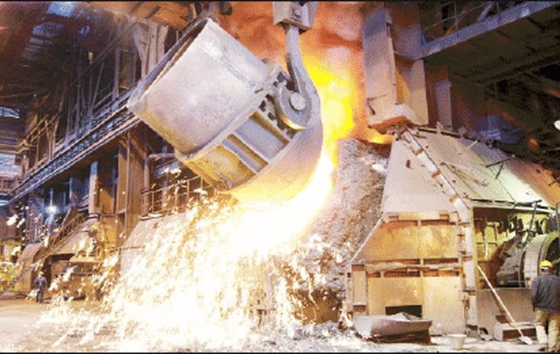نگاهی به الزامات رونق صنعت فولاد
