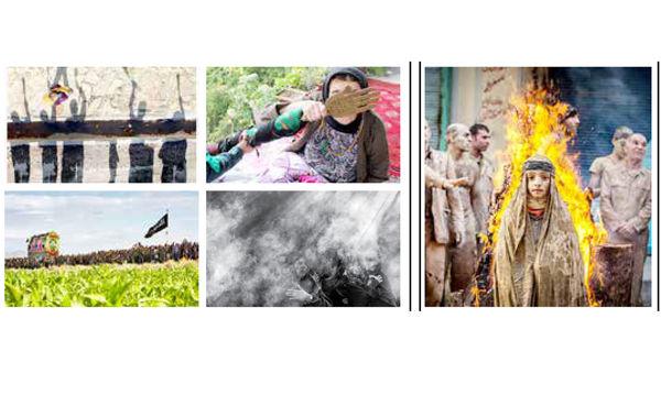 برگزیدگان مسابقه عکس قاب سرخ معرفی شدند