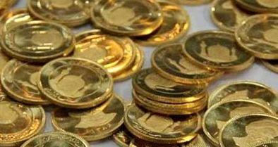 ثبت رکورد جدید در قیمت سکه