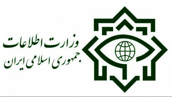 دستگیری شبکه دلالان داروی کرونا توسط وزارت اطلاعات