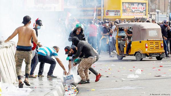 سیستانی هشدار داد؛  نخستوزیر  وعده اصلاحات