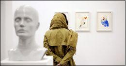 روایت هنری از هویت، قدرت و سیاست