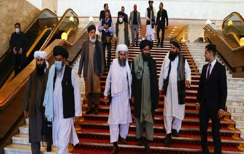 عقبنشینی طالبان از نشست ترکیه و شکست طرح آمریکا