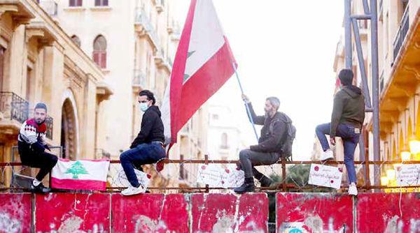 بیروت؛ یک قدم تا فروپاشی