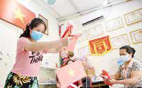 برگزاری انتخابات پارلمانی ویتنام در بحبوحه شیوع کرونا