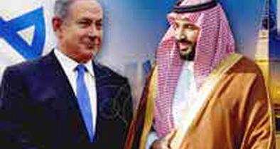 ترتیبات محرمانه برای دیدار بنسلمان و نتانیاهو در قاهره