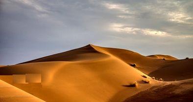 کویر مصر دنیای زیبایی و آرامش