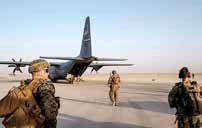 موافقت مشروط ترامپ با توافق صلح با طالبان