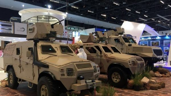 سرمایهگذاری ۲۰ میلیارد دلاری عربستان در صنعت نظامی