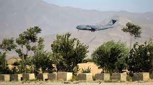 آمریکا پایگاه بگرام افغانستان را تخلیه کرد
