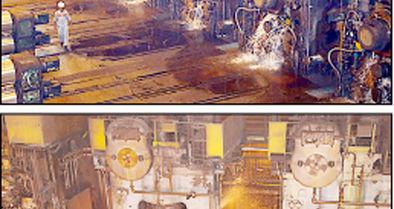جلوگیری از صادرات ماده خام رونق تولید داخل را به همراه دارد