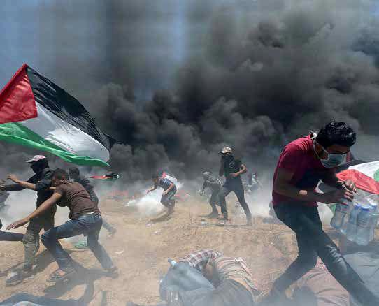 استمهال سه روزه نتانیاهو برای تکمیل حملات به غزه!