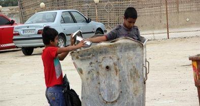 تداوم استثمار اقتصادی کودکان محروم