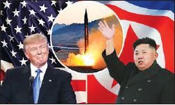 ترامپ: کره شمالی همچنان تهدیدی برای آمریکا است