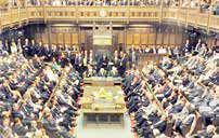 پارلمان بریتانیا نمیتواند جلوی بریگزیت را بگیرد