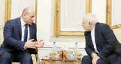 بررسی راههای گسترش همکاریهای ایران و گرجستان