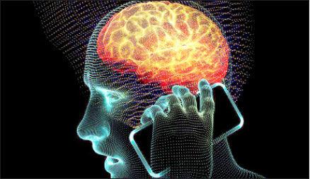 آسیب «امواج دکل» و «گوشی همراه»، یکسان است