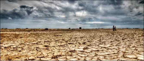 بحر ان آب میتواند ایر ان را نابود کند