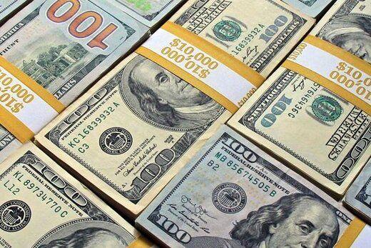 سلاح ورزی: ۴۰  میلیارد دلار پول ایران در دیگر کشورها  بلوکه شده است