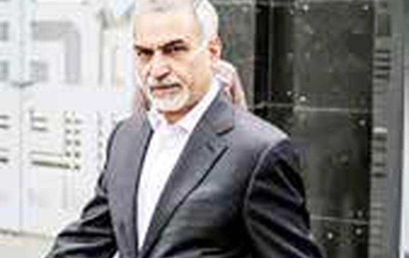 اتهامات دانیالزاده ربطی به موکلم ندارد