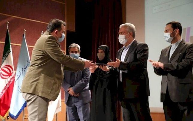 برگزیدگان جشنواره صنایع دستی معرفی شدند