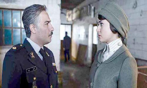 جذابترین «سرخپوست» سینمای ایران