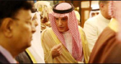 عربستان از میزبانی سوء استفاده کرد