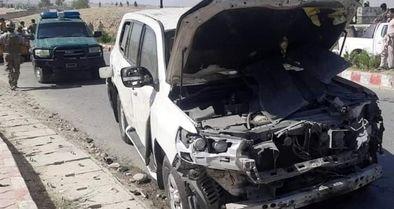 انفجار خودرو  در  شرق افغانستان با ۸ کشته و ۳۰ زخمی
