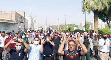 حقوق معوقه کارگران هفتتپه تا چهارشنبه واریز میشود