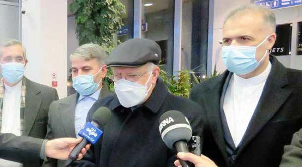 زنگنه در کورهراه انزوای نفتی ایران