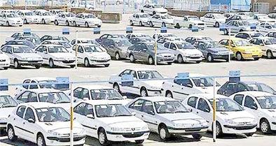 تب داغ حوالهفروشی در بازار خودرو