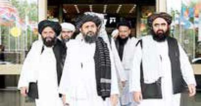 شرط طالبان برای مذاکرات مستقیم با دولت وحدت ملی افغانستان