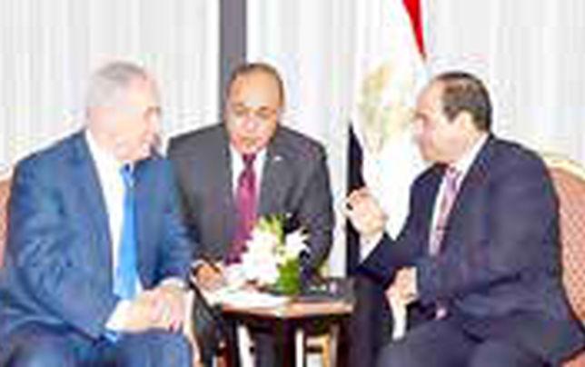 کشورهای عربی با طرح الحاق کرانه باختری مخالفتی ندارند!