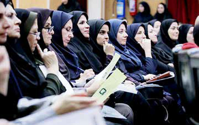 بیشترین مدیران زن در بوشهر و کمترین در قم