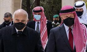 جنبههای دیگر کودتای نافرجام اردن فاش شد