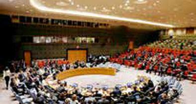 پیشنویس قطعنامه شورای امنیت برای آتشبس ۹۰ روزه در سراسر جهان