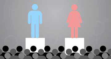 تغییر نگرش، زمینهساز حضور زنان در جامعه