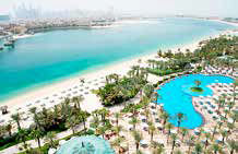 دزدی گسترده برخی گردشگران اسرائیل از هتلهای دبی