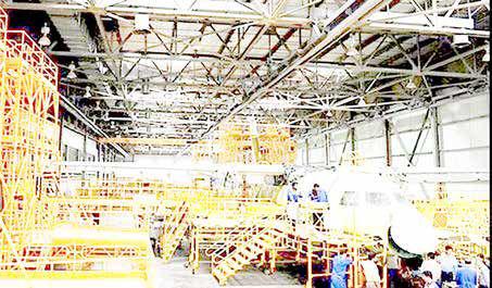 اوراق منفعت برای تجهیزات هواپیمایی و تامین قطعات منتشر میشود