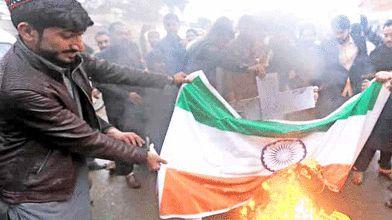 ادامه تنش میان هند و پاکستان