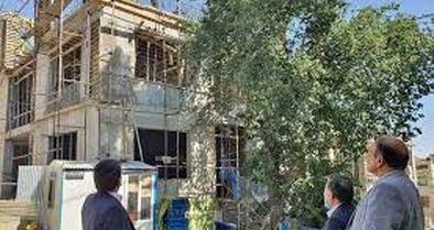 غیبت حناچی در هیأت دولت ربطی به ساختمان جماران ندارد