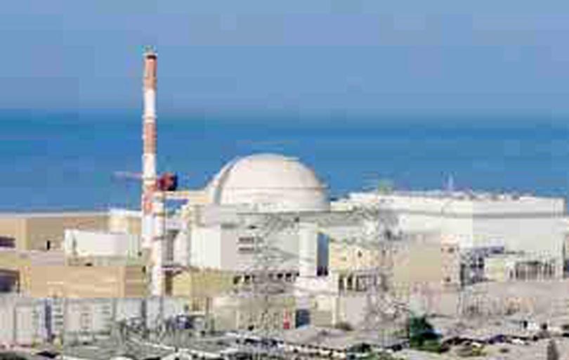تأمین مالی، عامل کُند شدن روند تکمیل نیروگاههای ۲ و ۳ بوشهر
