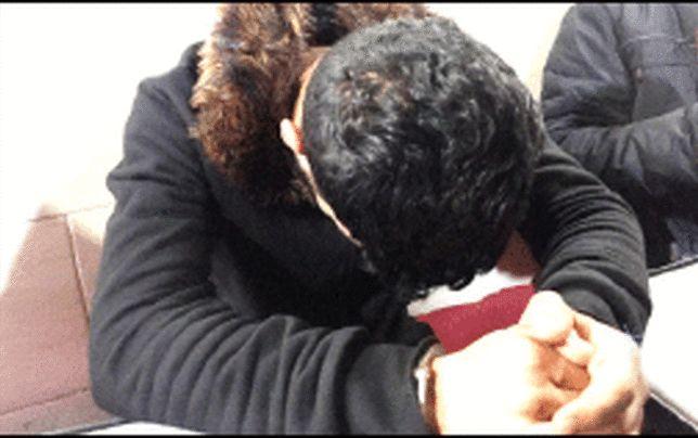 داستانسرایی مرد خطرناک در دام پلیس پایتخت