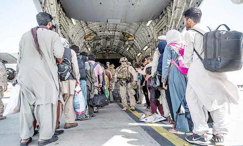 فرودگاه کابل؛ کمینگاه شکار استعدادها