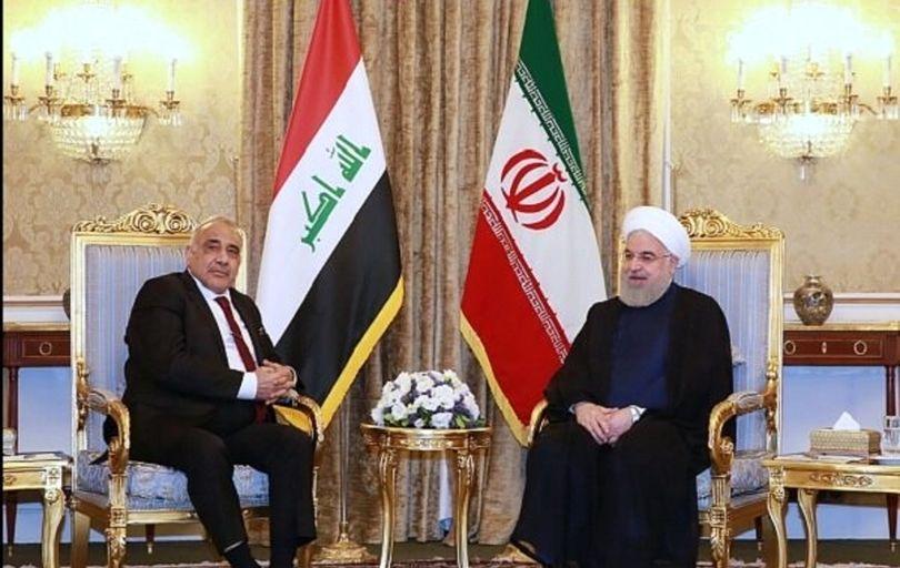 ایران از ایفای نقش برجسته عراق در منطقه استقبال میکند