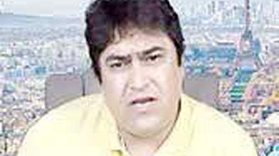 ادعای فیگارو درباره بازداشت روحالله زم در نجف